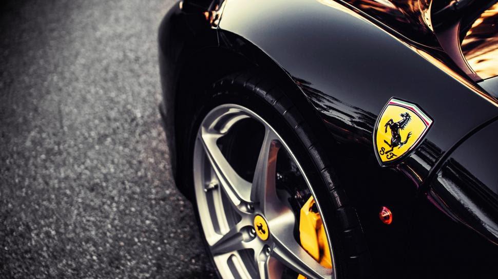 Ferrari Logo Cars High Resolution wallpaper   vector and designs   Wallpaper Better