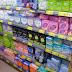 [FREE SAMPLE] Senarai Brand Untuk Sanitary Pad