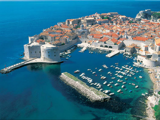 Dubrovnik Makes Lonely Planet's Ultimate Travel List!