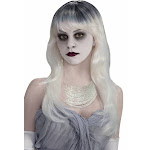 Haunted Ghost Wig