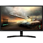 "LG - 24"" IPS LED FHD FreeSync Monitor"
