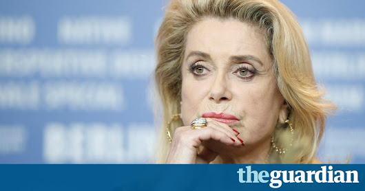 After the #MeToo backlash, an insider's guide to French feminism | World news | The Guardian
