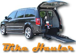 Autoability Michigan Wheelchair Vans Handicap Vans