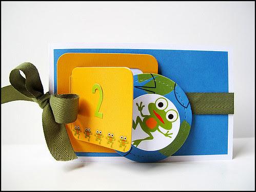 PT froggy