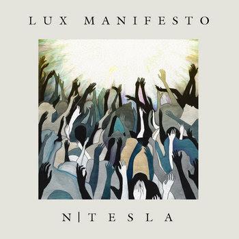 Lux Manifesto cover art