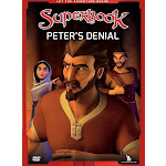 Dvd-peter's Denial (SuperBook)
