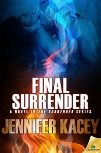 Final Surrender (The Surrender Series) - Jennifer Kacey