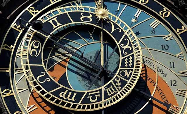 El reloj astronómico de Praga. | ELMUNDO.es