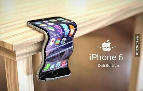Apple iPhone 6 Bendgate: Top 10 Tweets - InformationWeek