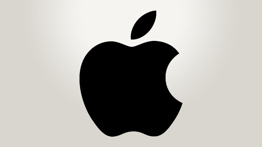 The Fascinating History of the Apple Logo - Web Design Ledger