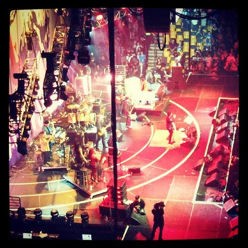 J Geils Band #Concert4Boston #BostonStrong #love #mycity