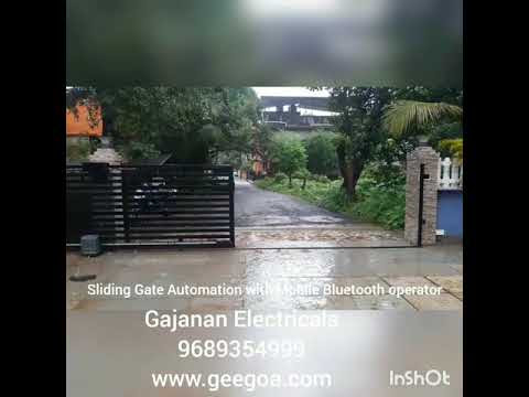 Benefits of Automatic Gate