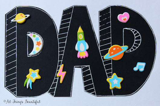 A Fun and Easy Father's Day Craft for Kids
