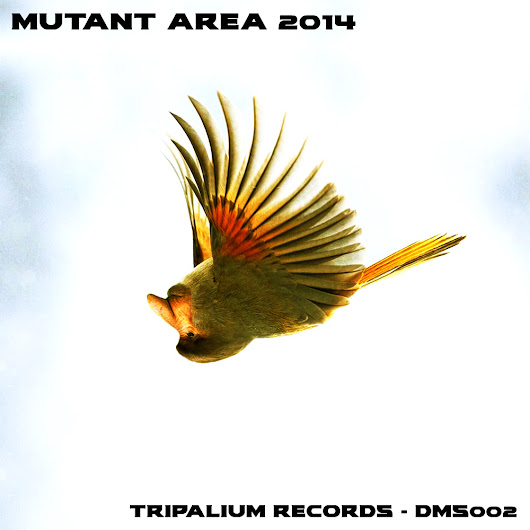 Mutant Area : Compilation 2014 - SSS / SeekSickSound