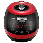 Cuckoo Crp-hz0683fr Multifunctional And Programmable Electric Induction Heating Pressure Rice Cooker Fuzzy Logic And Intelligent Cooking Algorithm - 6