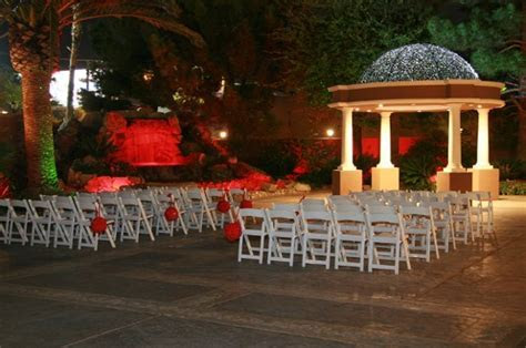 Rainbow Gardens   Las Vegas, NV Wedding Venue