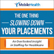 Staffing For Hospitals Too Slow? - Mobile Health
