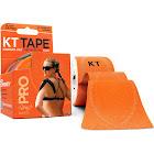 KT Tape Pro Blaze Orange Kinesiology Tape