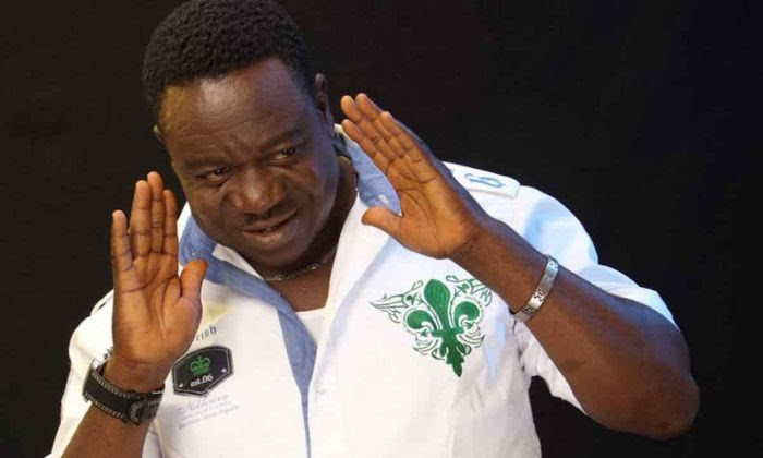 """""""I Want All Ghanaian Fine Girls To Have A Baby For Me"""" – Mr Ibu"""