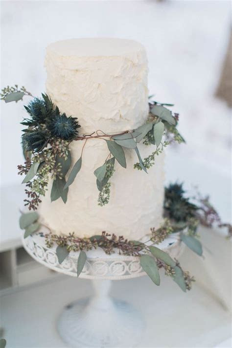 48 Greenery Eucalyptus Wedding Ideas for 2019   Deer Pearl