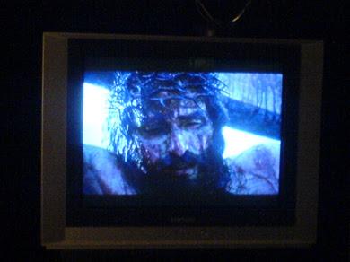 dead jesus tv