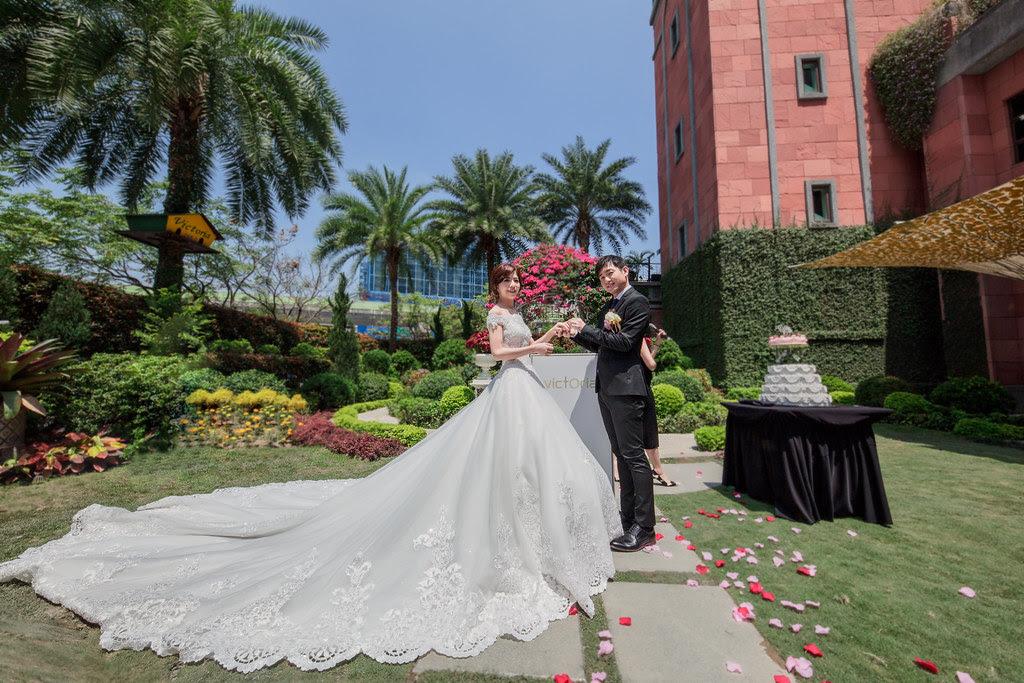 041維多麗亞 婚攝