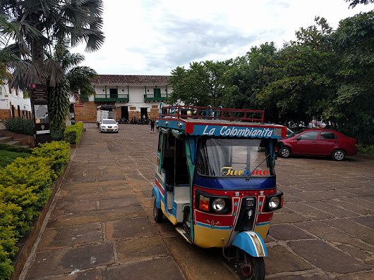 Barichara: The Prettiest Town in Colombia - EHE Spanish School