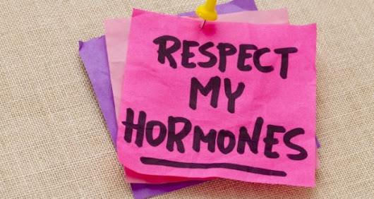 Hormone Related Health Issues And How To Treat Them Naturally
