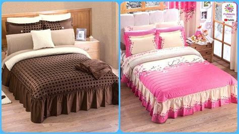 Latest Designers Bed Sheets Designs   Bridal Bed Sheet