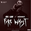 "Skales – ""Fire Waist"" ft. Harmonize ~ Popular Mp3"