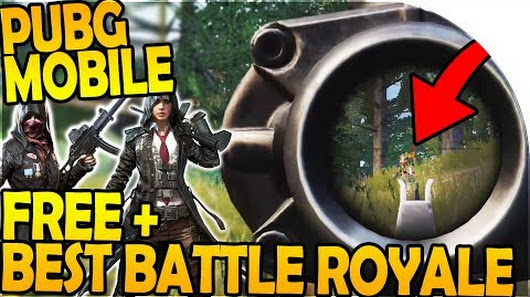 Official Pubg Mobile Gameplay: Daily Videos