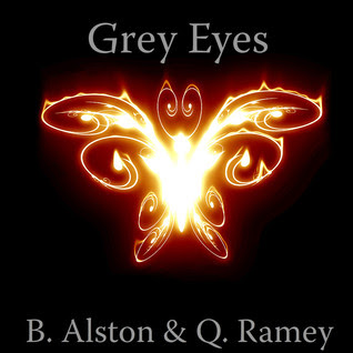 Grey Eyes (The Forever Trilogy #1)