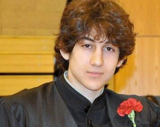 Avatar of Dzhokhar Tsarnaev charged with using 'weapon of mass destruction'