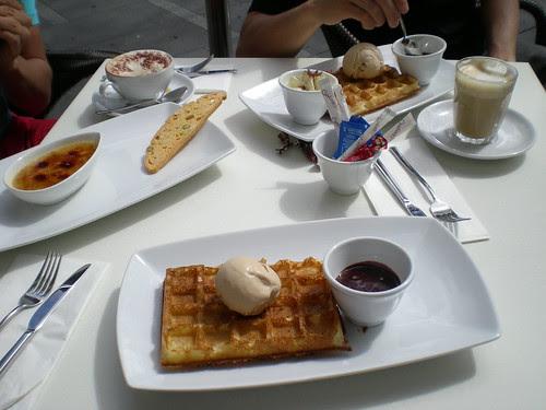 Adult Desserts