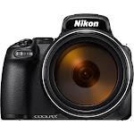 Nikon - COOLPIX P1000 16.0-Megapixel Digital Camera - Black