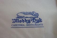 Restaurante Mobby Dyk