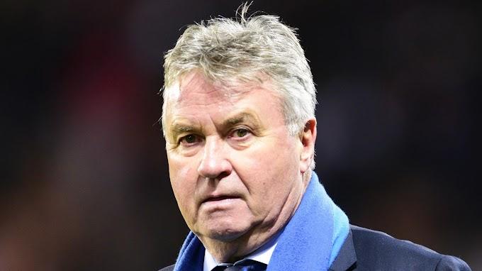 Бывший главный тренер сборной России Гус Хиддинк объявил о завершении карьеры: «Я собираюсь закончить»