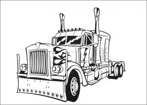 Transformers Dibujos Para Colorear E Imprimir Imagesacolorierwebsite