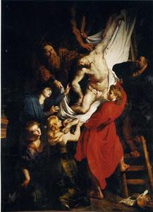 Descendimiento de Rubens
