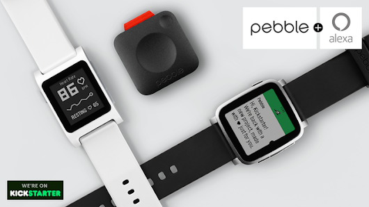 Update 10: Thank You, Pebblers! · Pebble 2, Time 2 + All-New Pebble Core