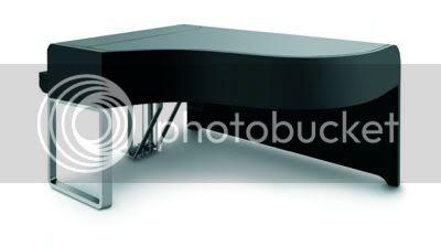 Grand Piano by Audi Design Studio 3