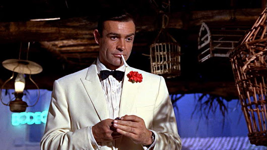 10 Most Awesome James Bond Films