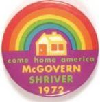 McGovern Come Home America