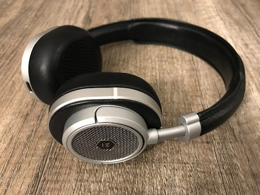 The MW50 Wireless On-Ear Headphones by Master & Dynamic: Have They Mastered The Headphone? • GearDiary