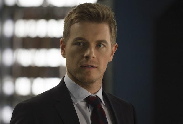 'The Flash': Rick Cosnett Returning as Eddie for Season 8 Flashback