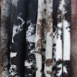 Indulge Your Floors with a Luxurious Cowhide | Cowhide Rugs & Reindeer Hides |  City Cows Blog