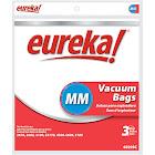 Eureka MM Vacuum Bag - 3 pack