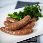 Hot Italian Sausage Hot Italian Sausage Links