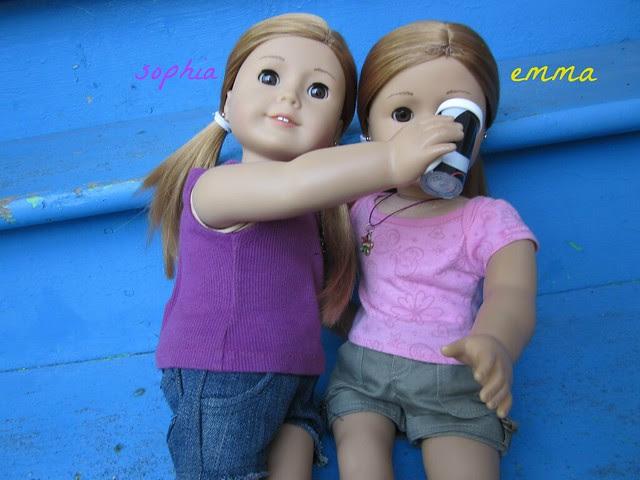 Sophia & Emma