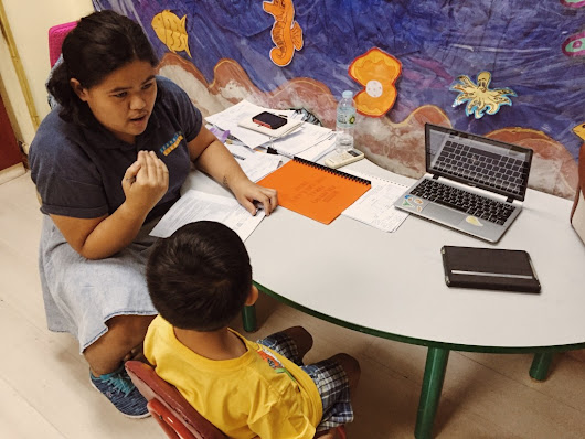 The Learning Library Filipino Classes Branches —